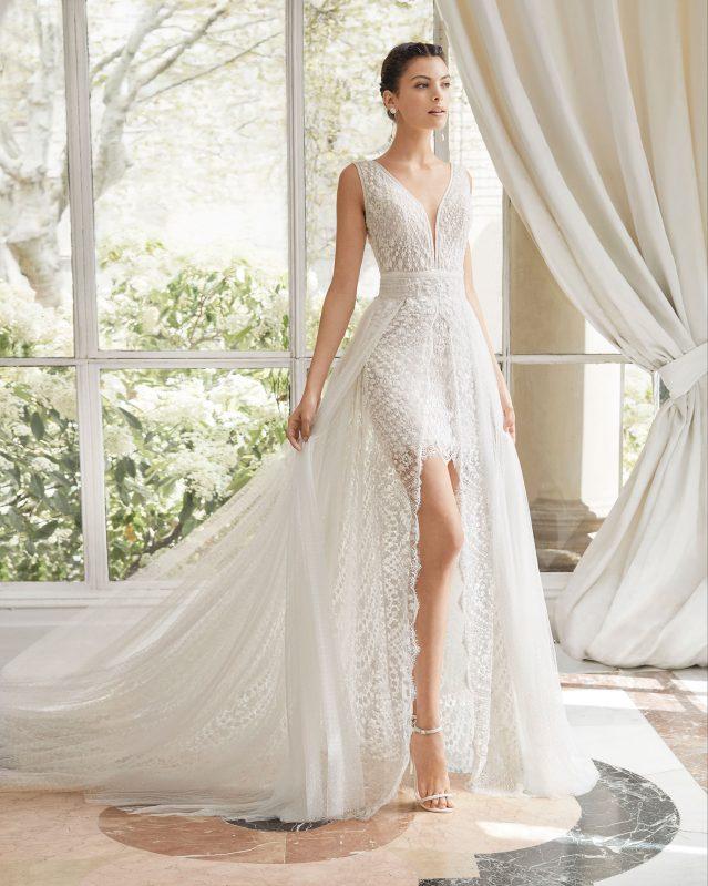 estilos clásicos nuevo estilo de vida último compra venta verdadero negocio muchos de moda vestidos de novia ...
